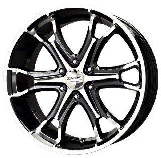 "Liquid Metal Coil Series Black Wheel (20x9""/6x139.7mm) Automotive"