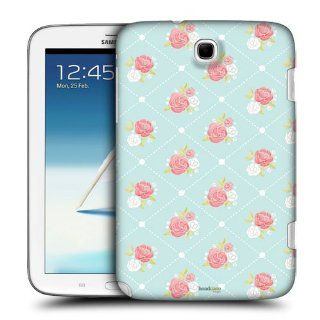 Head Case Wallpaper French Country Case For Samsung Galaxy Note 8.0 N5100 N5120: Electronics