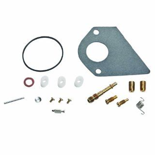 Oregon 49 146 Carburetor Rebuild Kit Replacement for Briggs & Stratton 497481, 496622  Lawn And Garden Tool Replacement Parts  Patio, Lawn & Garden