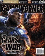 Game Informer Magazine   June 2005   Issue 146: Andrew McNamara: Books