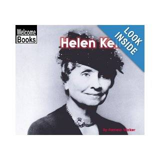 Helen Keller (Welcome Books: Real People): Pam Walker: Books
