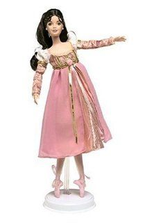 Barbie Collector   Barbie as Juliet from Shakespeare's Romeo and Juliet: Toys & Games