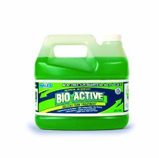 Walex BIO 72168 Bio Active Holding Tank Deodorizer in Tip and Pour Bottle   168 oz.: Automotive