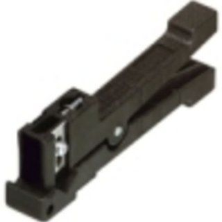IDEAL 45 168 UTP/STP STRIPPER ADJUSTABLE WITH ONE BLADE: Camera & Photo