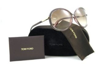 Tom Ford Sunglasses Tf 162 Clothilde: Shoes