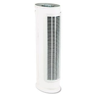 Holmes Harmony Carbon Filter Air Purifier 168 Sq Ft Room Capacity Electronic Ionizer   Hepa Filter Air Purifiers