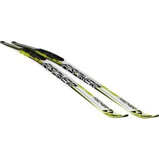 Fischer SC Skatecut NIS Nordic Skis   172 : Nordic Skis : Sports & Outdoors