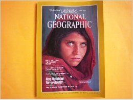 National Geographic June, 1985 Vol. 167, No. 6: Rick; Richardson, Jim; Kramer, Mark; Lehman, Danny; Plage, Dieter & Mary; Denker, Debra; McCurry, Steve; Benchley, Peter; Doubilet, David National Geographic Society; Gore: Books