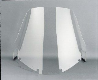 Slipstreamer Honda Gold Wing Standard Vented Windshields S 169 C Automotive