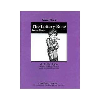 Lottery Rose   Teacher Guide by Novel Units, Inc.: Novel Units, Inc.: 9781561375011: Books