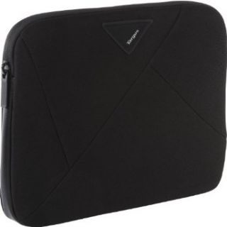 Tagus A7 Neoprene Sleeve for Apple iPad 16GB, 32GB, 64GB WiFi and WiFi + 3G, iPad 2 TSS178US (Black): Electronics