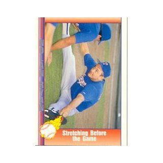 1992 Pacific Ryan Texas Express II #179 Nolan Ryan/Stretching Before the Game: Sports Collectibles
