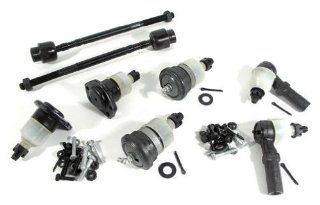 West Coast Corvettes   Corvette Front Suspension Rebuild Kit. Standard   A4X2143DS: Automotive