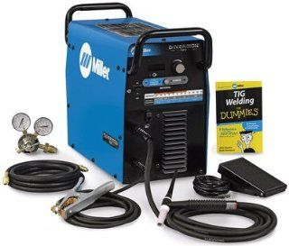 Miller Diversion 180 TIG Welder 907627   Arc Welding Accessories