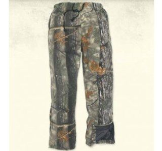 Longleaf Camo Llc 182LBN3X Adult Fleece Camo Pant 3XL: Home Improvement