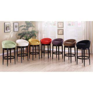 Fine Armen Living Martini 26 In Low Back Counter Stool Bar Stools Dailytribune Chair Design For Home Dailytribuneorg