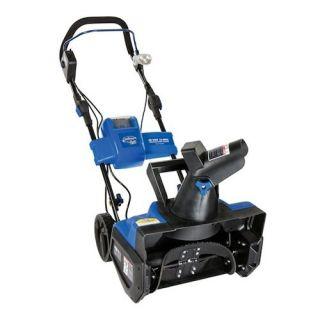 Snow Joe 18 in. 40 Volt Cordless Snow Blower   Lawn Equipment