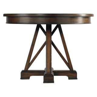 Stanley Modern Craftsman Red House Revival Table Saddle 955 61 38   Dining Tables