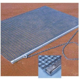 Nelco heavy duty Drag Mat   6.6 x 4 ft.   Field Equipment
