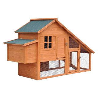 Merry Products Habitat Chicken Coop   Chicken Coops