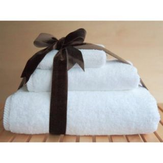 Luxury Hotel & Spa 100% Turkish Cotton Towel Set   Bath Towels