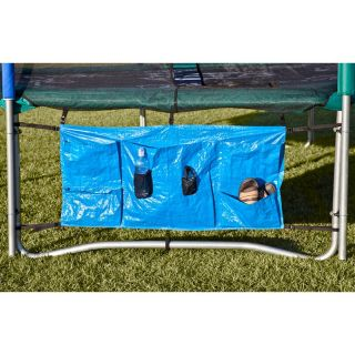 Pure Fun Trampoline Shoe & Accessory Bag   Trampoline Accessories