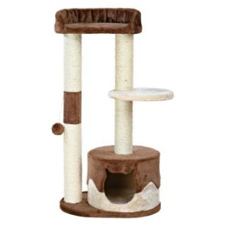 TRIXIE Pilar Cat Tree   Cat Scratching Posts