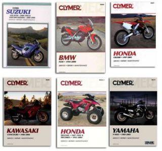 2004 2005 Harley Davidson VRSCB V Rod Manual   Clymer Publications, Service and repair