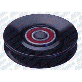 2002 2010 Dodge Ram 1500 Accessory Belt Idler Pulley   AC Delco, Direct fit, 6