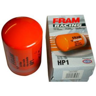 2011 2012 Dodge Ram 1500 Oil Filter   Fram, Fram Extra Guard
