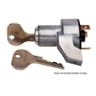1966 1970 Volkswagen Beetle Ignition Switch   EMPI, Direct fit