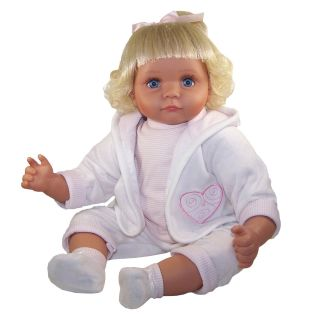 Molly P. Originals Erin 18 in. Doll   Baby Dolls