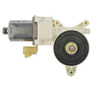 1998 2002 Mercedes Benz ML320 Window Motor   Dorman, Direct fit, New, Rear, Passenger Side
