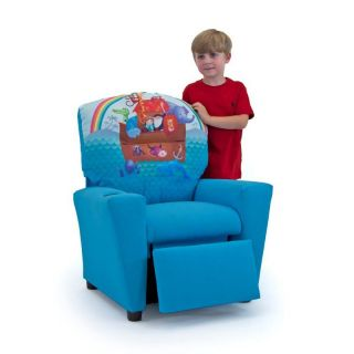 Kidz World Childs Recliner   Noahs Ark   Kids Recliners