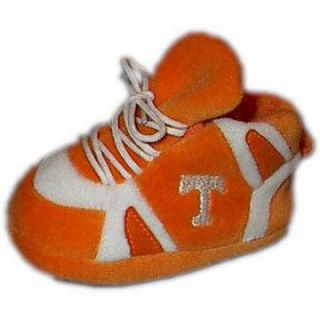 Comfy Feet NCAA Baby Slippers   Tennessee Volunteers   Kids Slippers