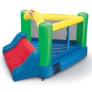 Little Tikes Triangle Bouncer   Bounce Houses