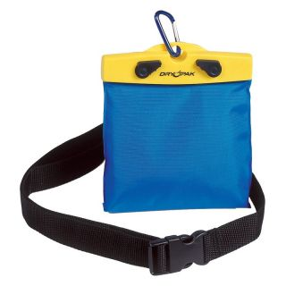 Dry Pak Nylon Belt Pack   Ski Tube Accessories