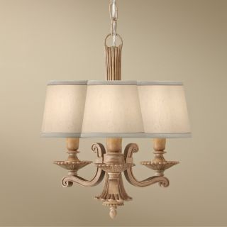 Murray Feiss F2684 Blaire 3 Light Mini Chandelier   Chandeliers