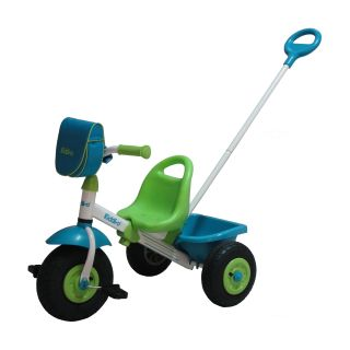 Kettler Kiddi O Air Tire Swift Tricycle   Pedal Toys