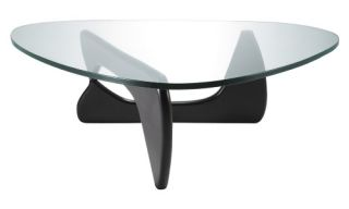 George Nelson Cocktail Table   Black   Coffee Tables