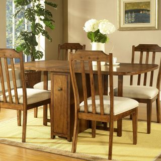 Somerton Dwelling Craftsman Gate Leg Dining Table   Dining Tables