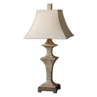 Uttermost 26901 Marius Table Lamp Table Lamps
