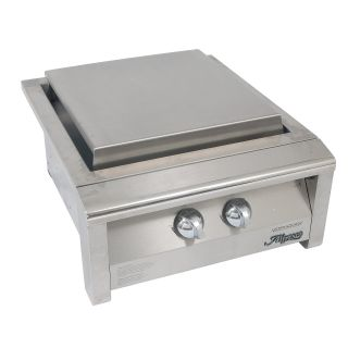 Alfresco AGVPC TG Teppanyaki Griddle   Outdoor Kitchens