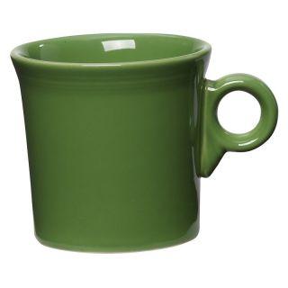 Fiesta Shamrock Mug 10.25 oz.   Set of 4   Coffee Mugs