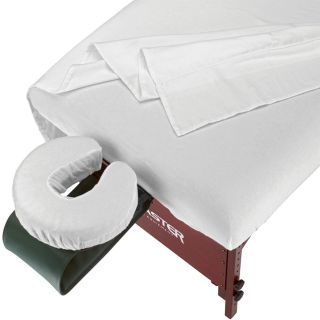 Master Massage Flannel Sheet Set   Massage Tables