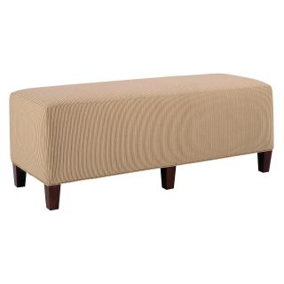 Lazar Clive Upholstered Bench   Bedroom Benches