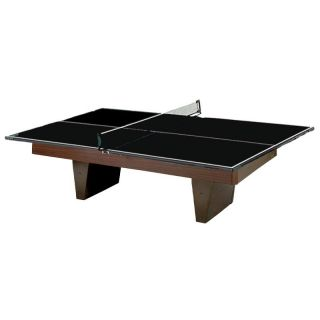 Stiga Fusion Table Tennis Conversion Top   Table Tennis Tables