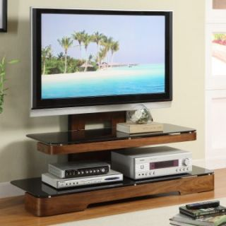 Sunrise T 5146WA TV Credenza with Mount   TV Stands