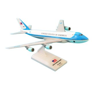 Skymarks Air Force One Model Airplane   Military Airplanes