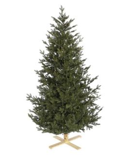 7.5 ft. Western Frasier Fir Christmas Tree   Christmas Trees